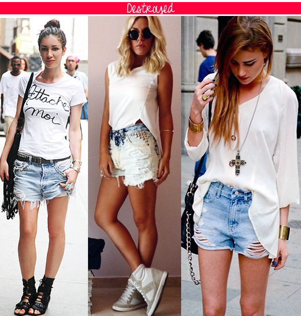 Look casual, para um passeio a tarde com as amigas =)